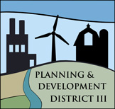 Planning & Development District III